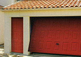 Vitrerie mussipontaine fabricant porte de garage et for Porte garage nancy